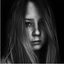Преподаватель фотографии Анна Кошечкина