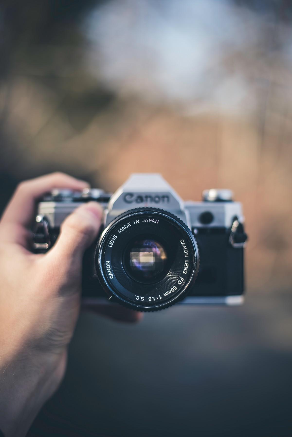 Онлайн курсы фотографии